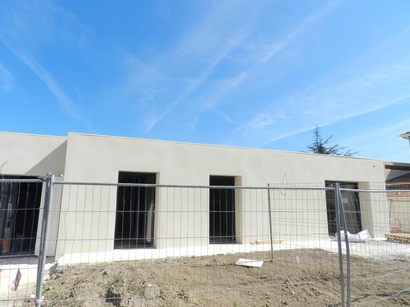 Isolation fa ade par l 39 ext rieur for Isolation facade exterieur